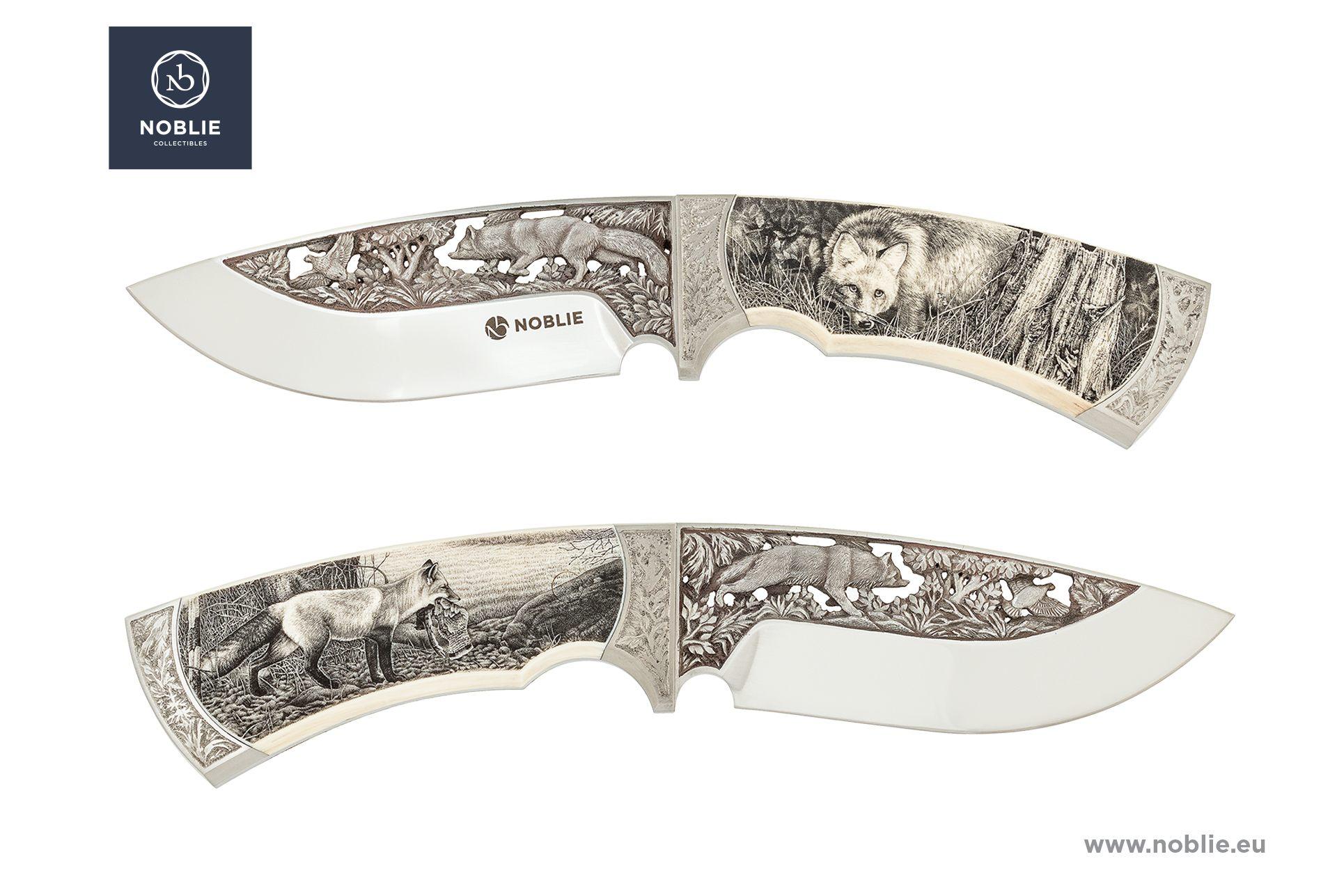 ART KNIFE OR POCKET ONE?