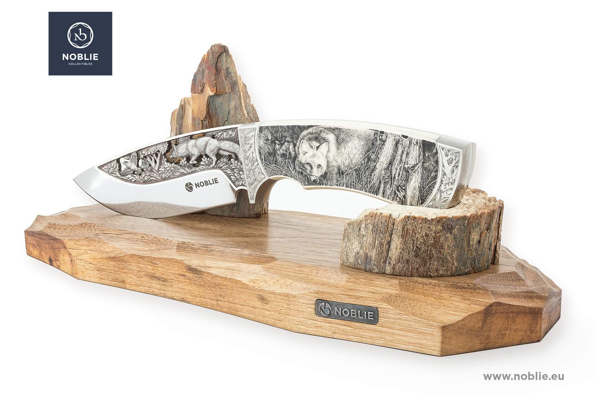 custom art knife
