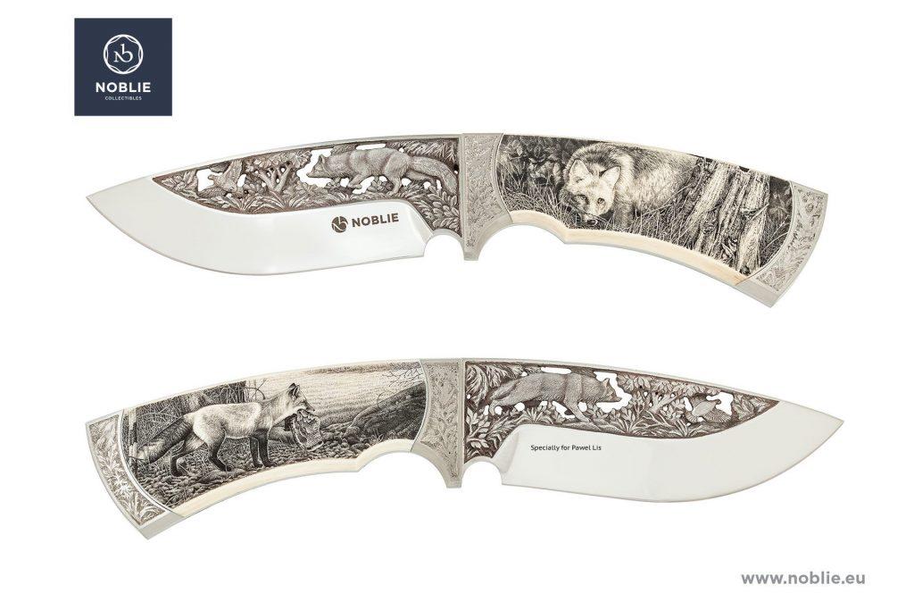 gift knife