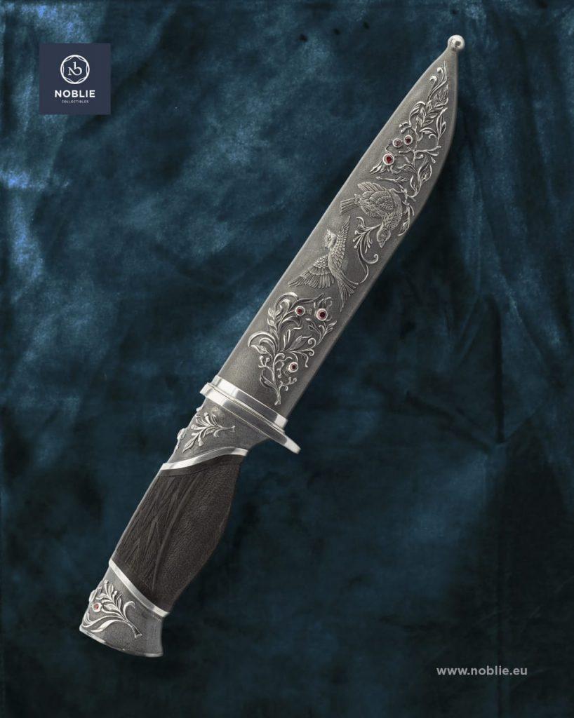 handmade knife buy